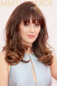 hairstyles with fringe bangs 25 best fringe hairstyles to refresh your look