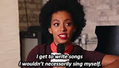 Solange Knowles Meme - beyonce interview gif set why don t you love me beyonce knowles