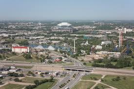Six Flags Boston Six Flags Over Texas Aerial Views
