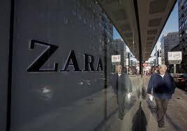 zara siege social recrutement zara investit toujours plus en espagne