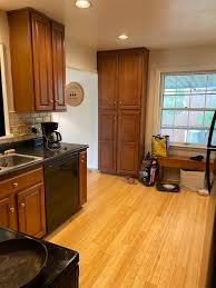 painting kitchen cabinets that are not wood painting our kitchen cabinets kentucky designs