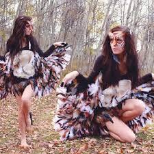 Girls Owl Halloween Costume 25 Owl Makeup Ideas Fantasy Makeup