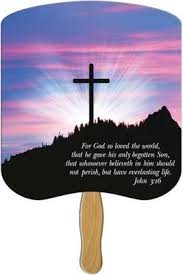 custom church fans custom imprinted cardboard fans wood handle