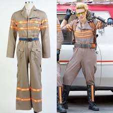 online get cheap ghostbusters costume aliexpress com alibaba group