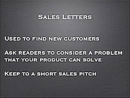 learn how to write an inquiry response business letter