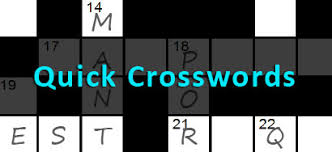 printable easy crossword puzzles with solutions printable crossword puzzles