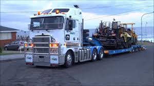 kenworth trucks australia trucks in australia coe kenworth nts style youtube