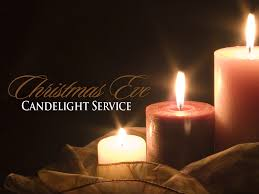 candlelight service candles images