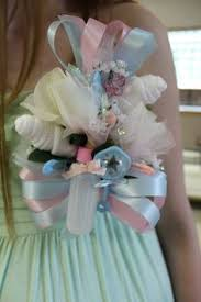 how to make a baby shower corsage baby boy expecting baby shower corsage babybiznis