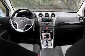 opel antara 2008 interior review 2014 chevrolet captiva lt 2 4 the truth about cars
