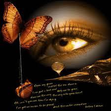 imagenes de ojos con frases bonitas frases de ojos tristes bellas imagenes para enamorar