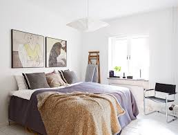 25 Scandinavian Bedroom Designs To Leave You In Awe Rilane Bedroom Design Bedroom Design In Scandinavian Style The
