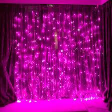 amazon com fefelightup 304 led string lights 9 8 feet 3 meters