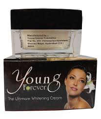 kojie san young forever skin whitening night cream 100 gm buy kojie