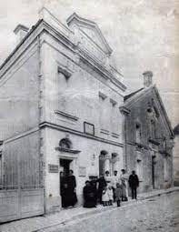 bureau de poste 16 monuments disparus ancien théâtre grand rue à segonzac