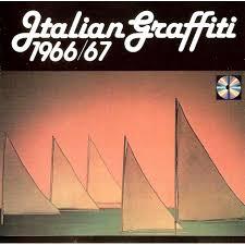 italian graffiti 1966 67 by i nomadi gigliola cinquetti