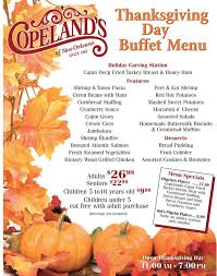 restaurants open thanksgiving day atlanta tips and tricks for your thanksgiving turkey new orleans style