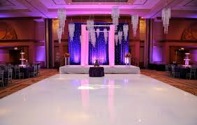 floor rentals elevated event design dj burr ridge il weddingwire