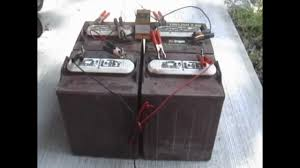 how to improve golf cart batteries and extend them 2x 3x youtube