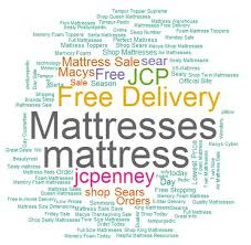 mattress advertising seasonality in tv and paid search adgooroo