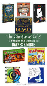 gifts at barnes u0026 noble for the whole family books toys and