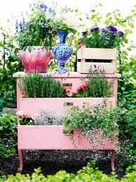 vintage garden decor ideas that will your mind