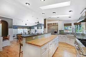 kitchen in high rooms innovative home design