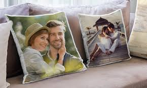 personalized pillow canvasonsale 90 groupon