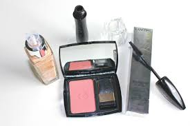 effortless beauty with lancome makeup essentials