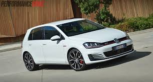 volkswagen gti 2015 custom 2014 volkswagen golf gti performance mk7 review video