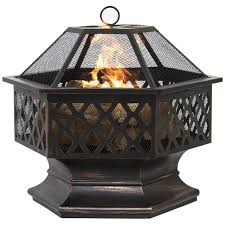 Firepit Screens Different Types Of Pit Spark Screens The Most Important