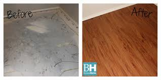 Laminate Stick On Flooring Freshening Up For Spring With Brylanehome Fullbeauty Brands