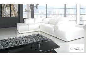 canapé d angle en cuir blanc canape d angle en cuir blanc supacrieur canape d angle en cuir pas