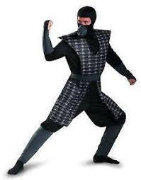 Baraka Halloween Costume Mortal Kombat Costume Ebay