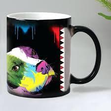 Coffee Magic magic coffee mug swarmly co