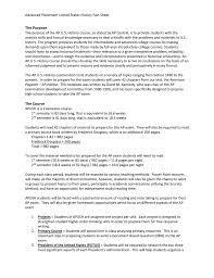 course explanation sheet marshall public schools