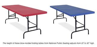 Heavy Duty Folding Table The Banquet Folding Tables Lineup At Bright Settings