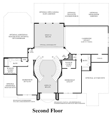 double master suite house plans the reserve at katy the estates the merida home design