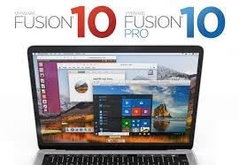 vmware fusion 10 coming in october with macos high sierra and