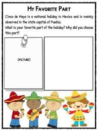 cinco de mayo facts worksheets u0026 historic celebrations for kids