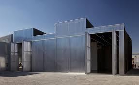 oma inaugurates its new dubai project concrete wallpaper