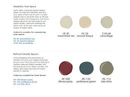 best interior paint colors choosing indoor paint color schemes
