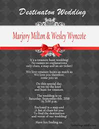 wedding wording sles destination wedding invitation wording sles wordings and messages