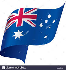 Pictures Of The Australian Flag Australian Icon Cut Out Stock Images U0026 Pictures Alamy