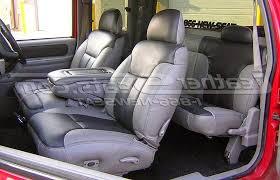 2002 Chevy Silverado Interior Haki 2 November 2014
