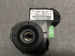 honda cbd 2001 2005 honda civic ecu and ignition switch pn 39730s3va010m1