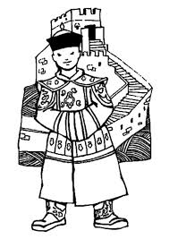 94 ideas great wall of china coloring page on www gerardduchemann com