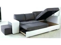 canapé lit avec rangement canape convertible avec rangement couette canape lit convertible
