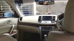 nissan teana 2009 2010 nissan teana 250 xv v6 vehicle overview youtube