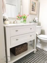 bathroom upgrade ideas bye bye builder s grade bathroom renovation hometalk